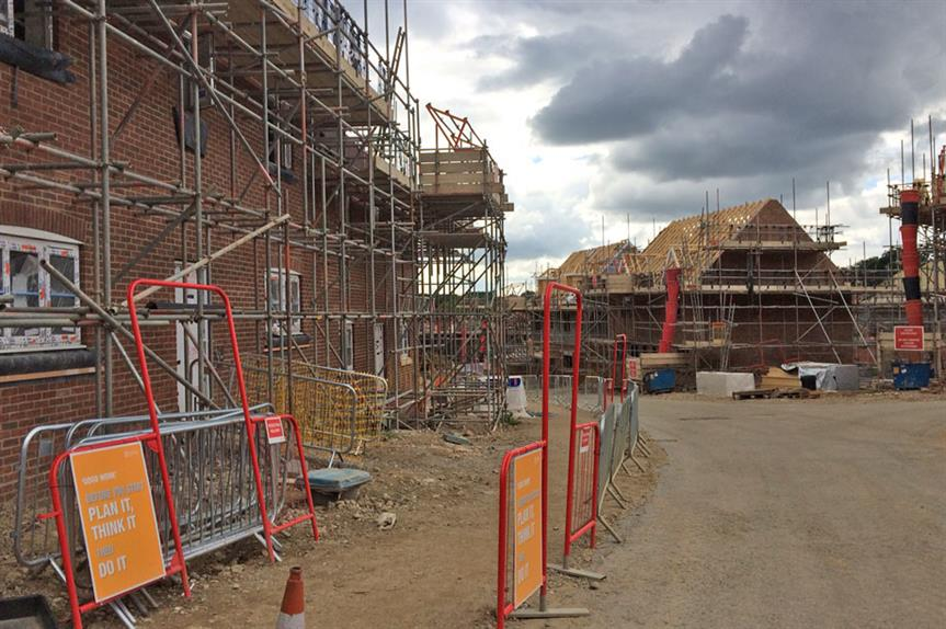 Homes construction: 45 councils say they will directly deliver more housing