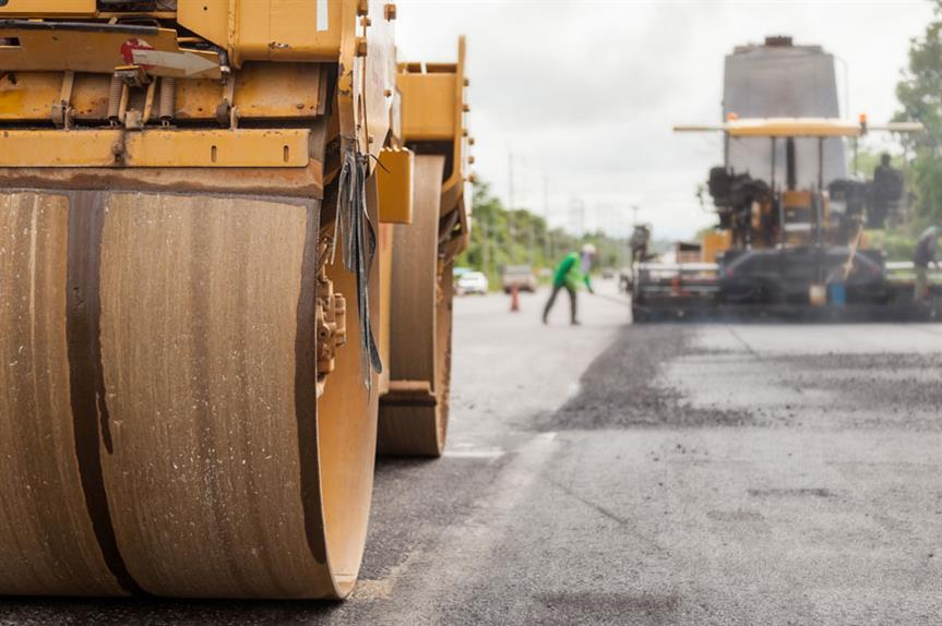 Road building: JR proceedings launched against DfT investment strategy (PIC: GETTY)
