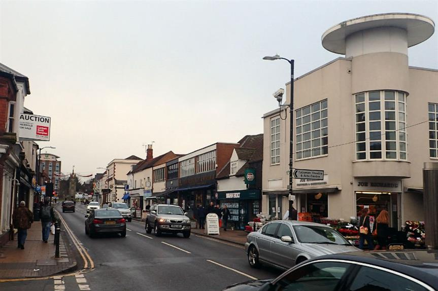 Kenilworth: Neighbourhood plan sets out principles for sites being released from green belt (pic: Gwydion M. Williams)