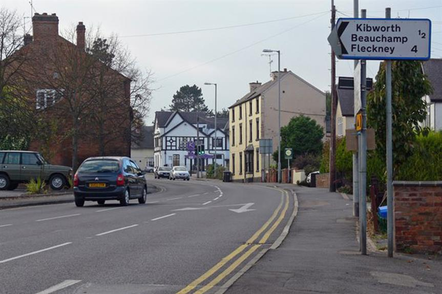 Kibworth Harcourt (pic: Mat Fascione, Geograph)