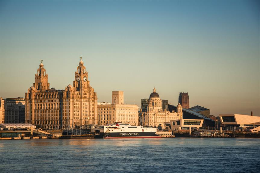 Liverpool: Call for powers to regulate Airbnb. Image: Flickr / Phil Fiddyment