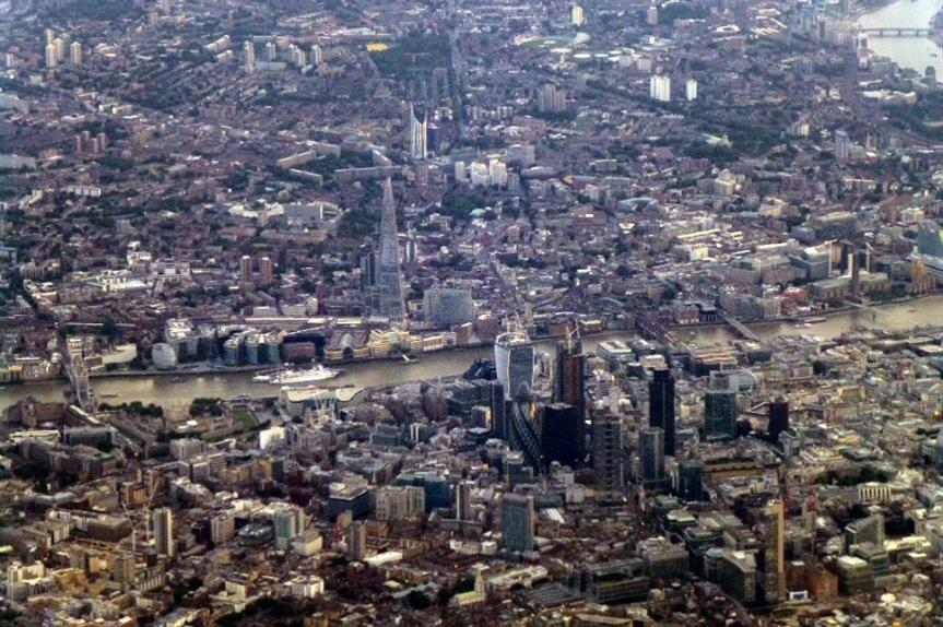 London Plan: Khan publishes response to inspectors. Image: Flcikr / fsse8info