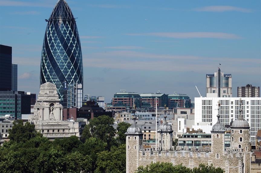 London: gap between housing supply and demand will affect neighbouring councils