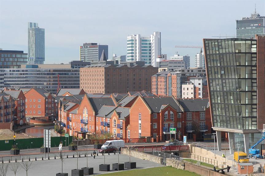 Manchester: concerns about city region spatial framework delays halting housing delivery