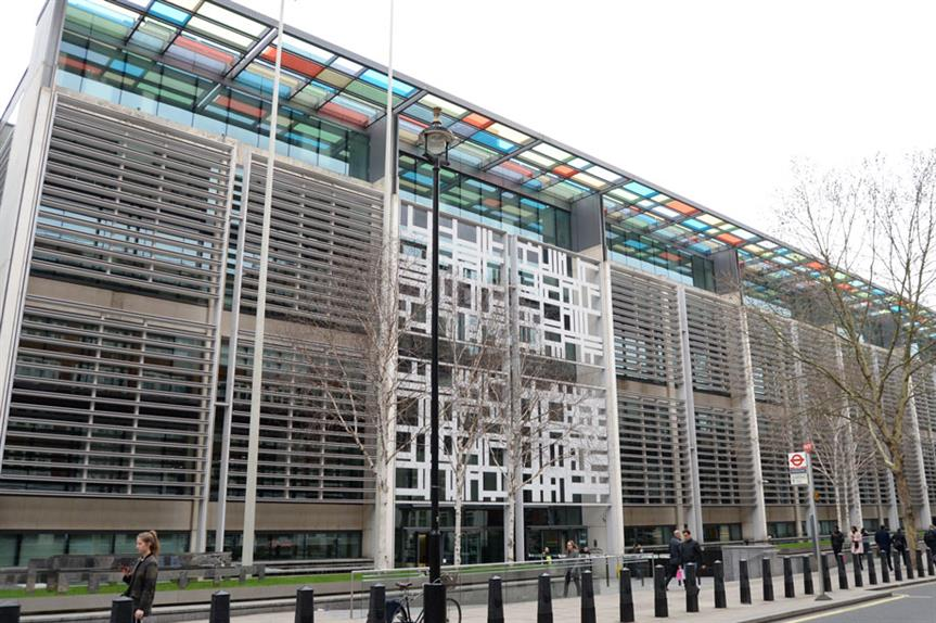 MHCLG: Another busy week for the department