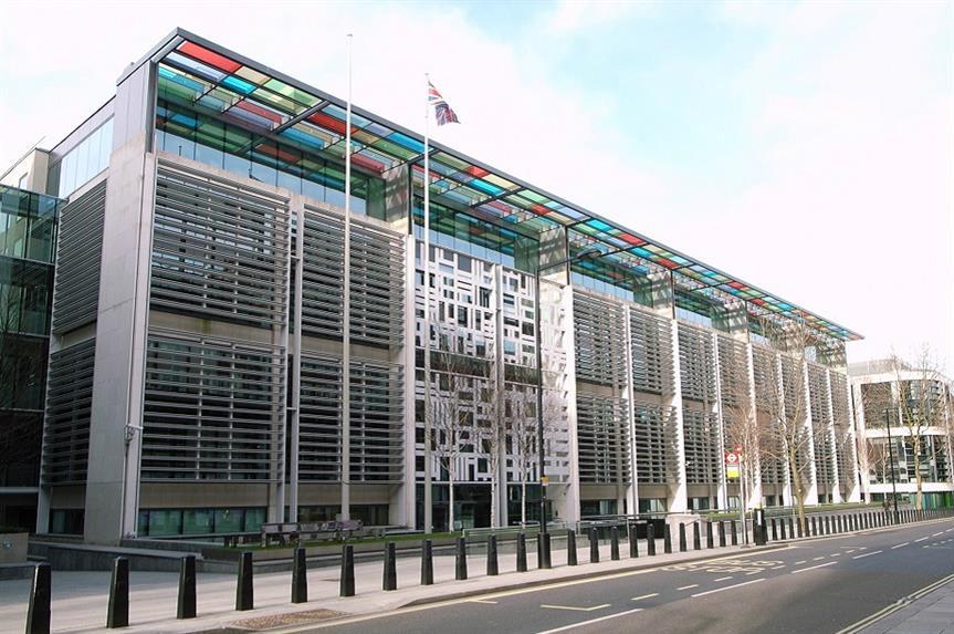 The MHCLG offices in London. Pic: Steve Cadman, Flickr