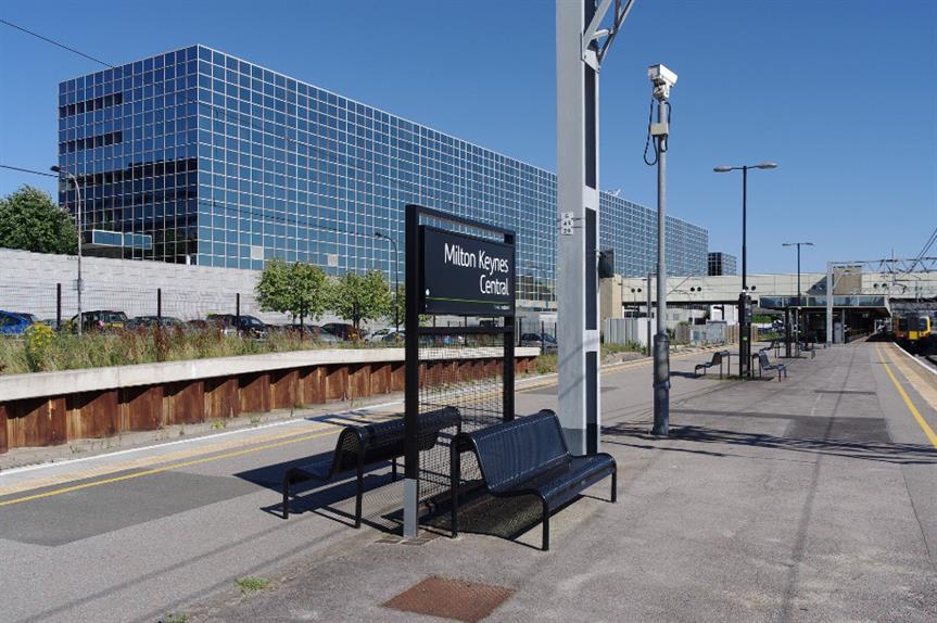 Milton Keynes is among six councils seeking to confirm a five-year housing land supply. Image: mattbuck / Wikimedia Commons