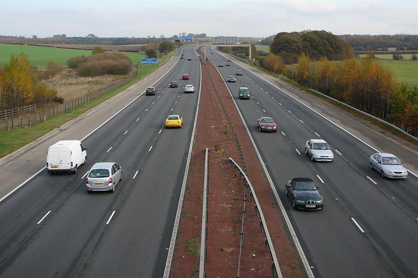 Motorways: more schemes join pre-application queue