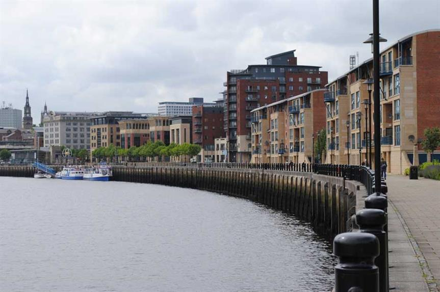 Newcastle: North East local authority lacks sufficient space to meet its housing need within its own boundary