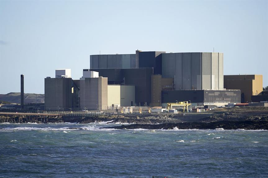 Nuclear power: role supported in white paper (pic: Getty)