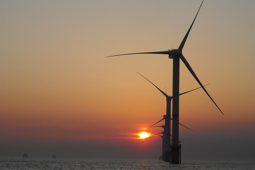 Offshore wind: report says development could boost Northern economy