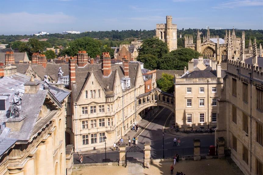 Oxford - image: Ed Webster / Flickr (CC BY 2.0)