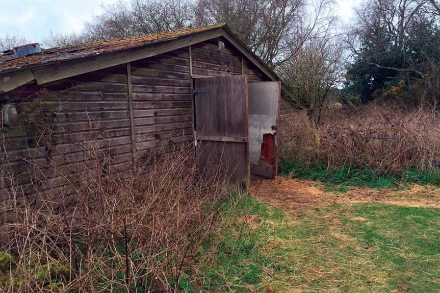 Agricultural building: guidance heralded as enabling exercise of permitted development rights for conversion