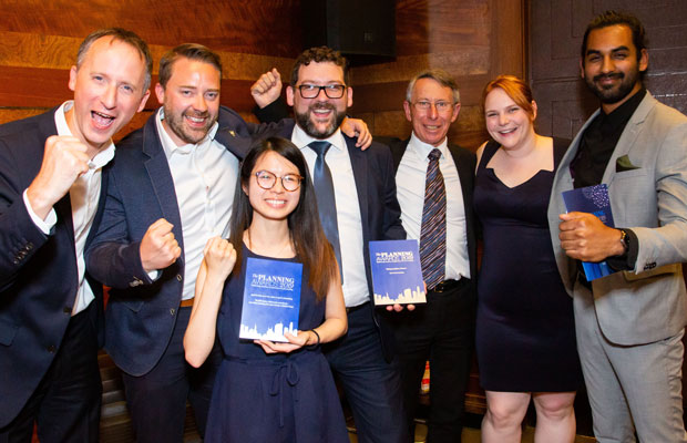 The Planning Awards: deadline for entries drawing near