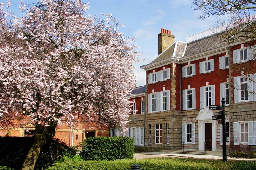 Richmond-upon-Thames: council's area is office-resi hotspot