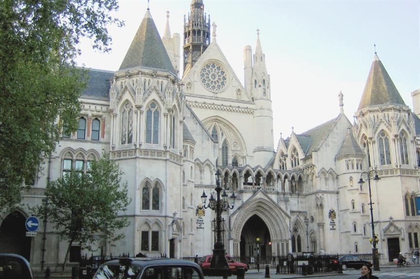 The Royal Courts of Justice - image: Anthony M / Flickr (CC BY 2.0)