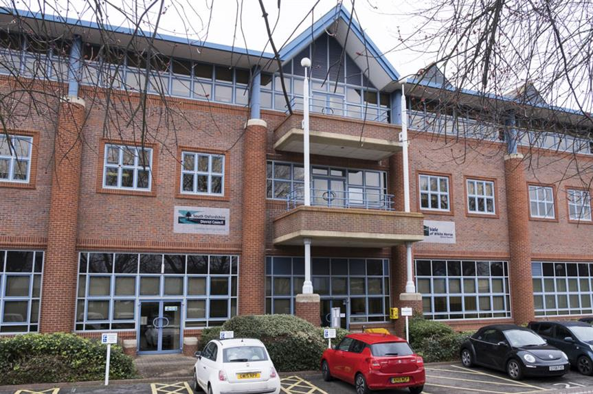 South Oxfordshire Council: Jenrick orders authority to adopt local plan
