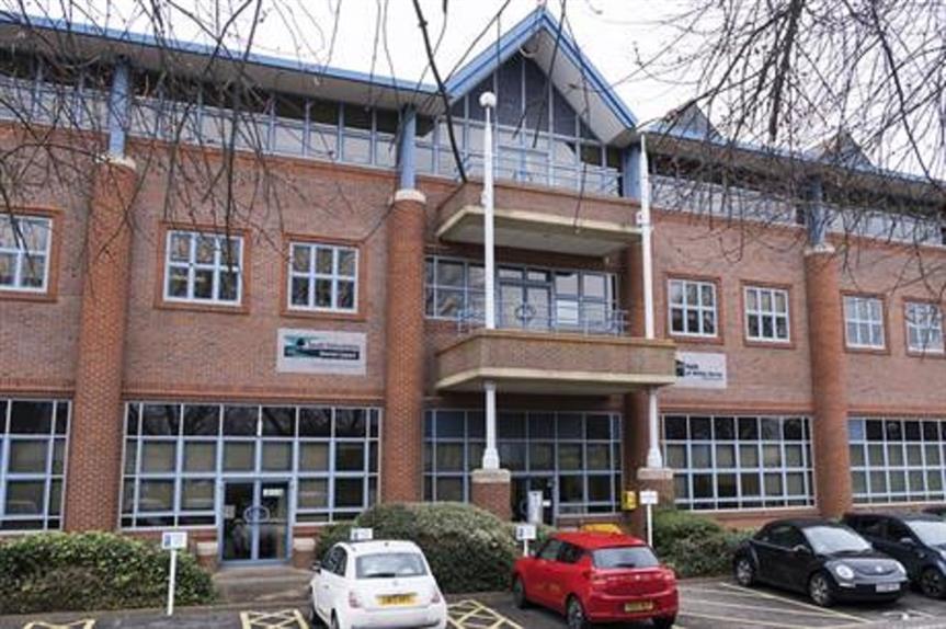 South Oxfordshire District Council headquarters