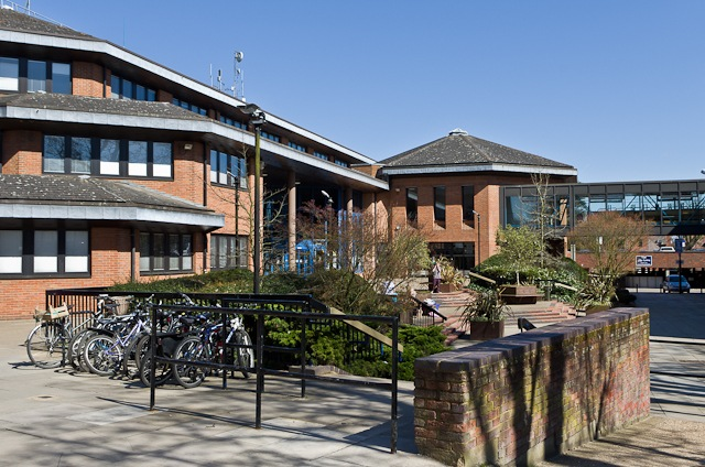 St Albans Council offices. Image: Ian Capper / geograph (CC BY-SA 2.0)