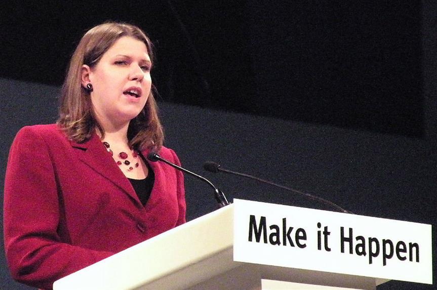 Lib Dem leader Jo Swinson. Image: Wikimedia