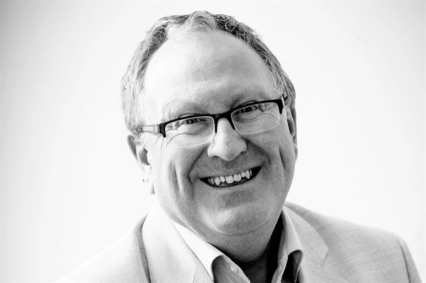 Tony Bateman, managing director of Pegasus Group. Image: Pegasus Group