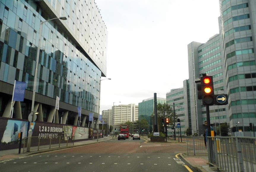 Croydon: Green light for local plan consultation