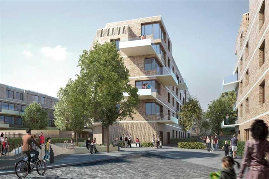 Islington: inspector's rejection of housing proposal prompts clarification of land value position (Picture: London Borough of Islington)