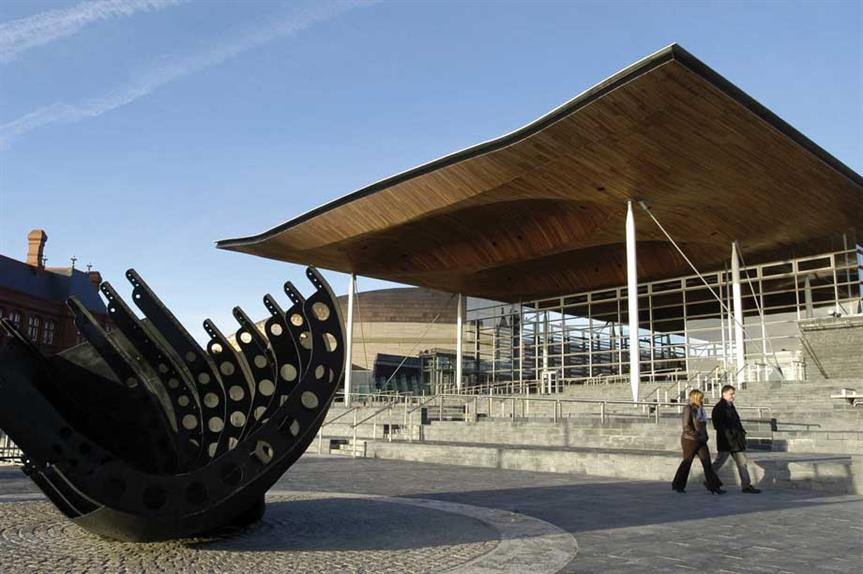 Welsh assembly government: report recommends guidance revision on section 106 arrangements