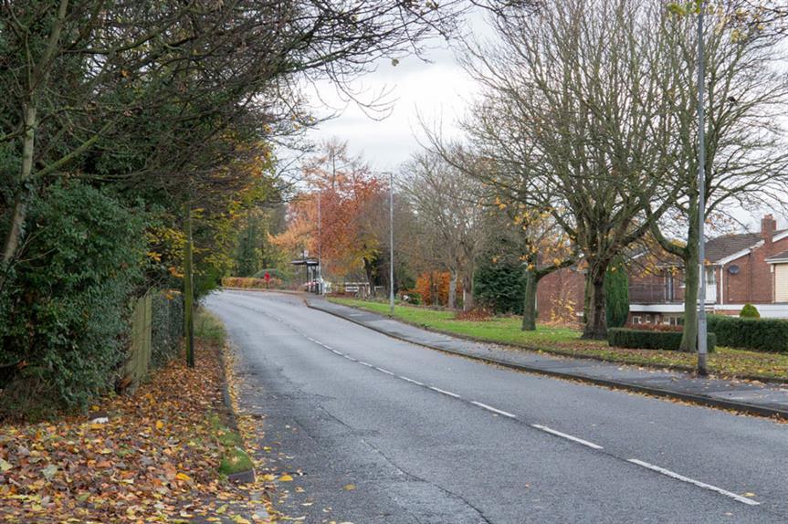 Whickham Highway, Gateshead (pic: Trevor Littlewood via Geograph)