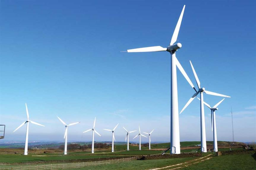Wind power: minister's requirements prove stringent