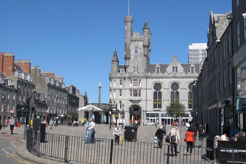 Aberdeen: council approves 890-home scheme