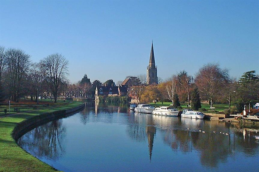 Abingdon: quarry plan refused