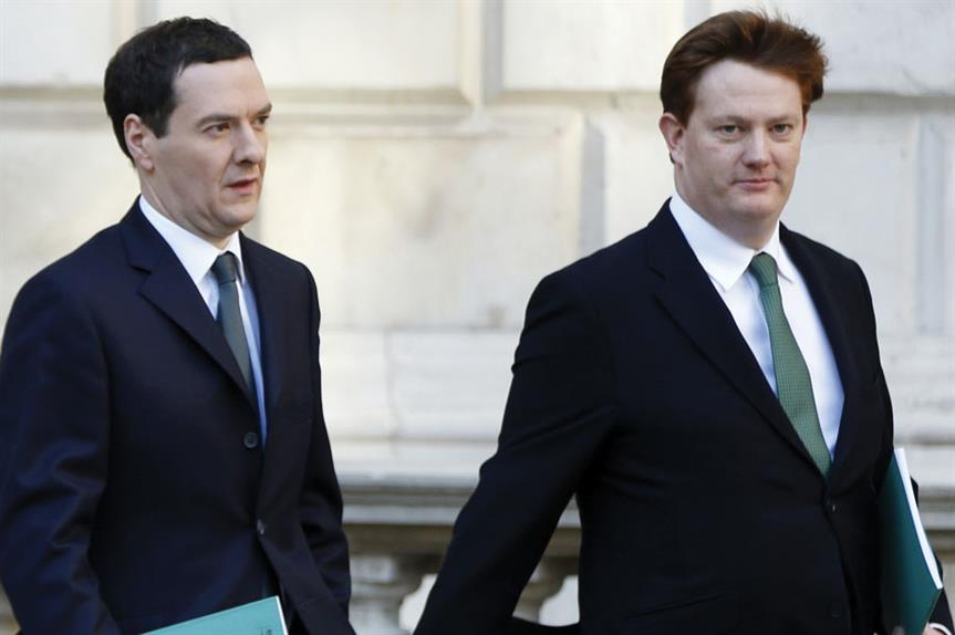 Autumn Statement: Treasury ministers prepare to present proposals in Commons [Photo Getty Images]