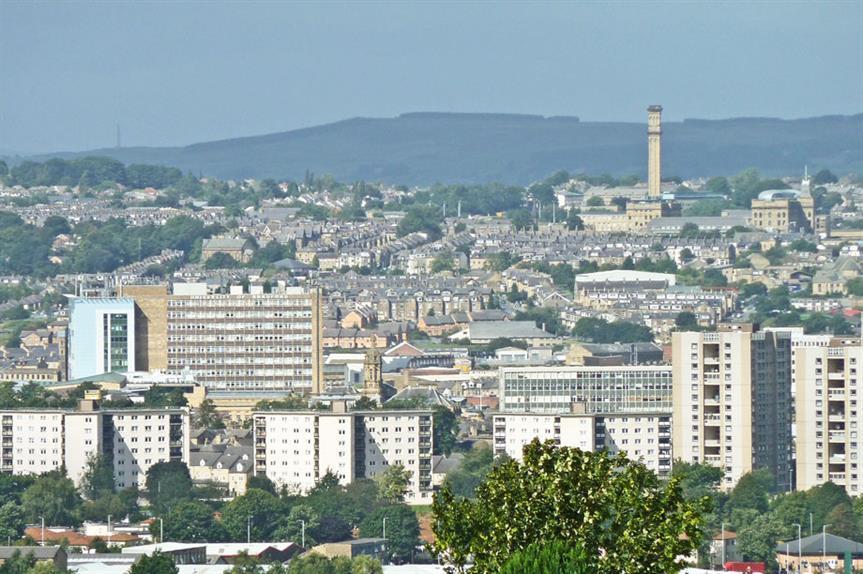 Bradford: 220-home scheme approved (pic Tim Green via Flickr)