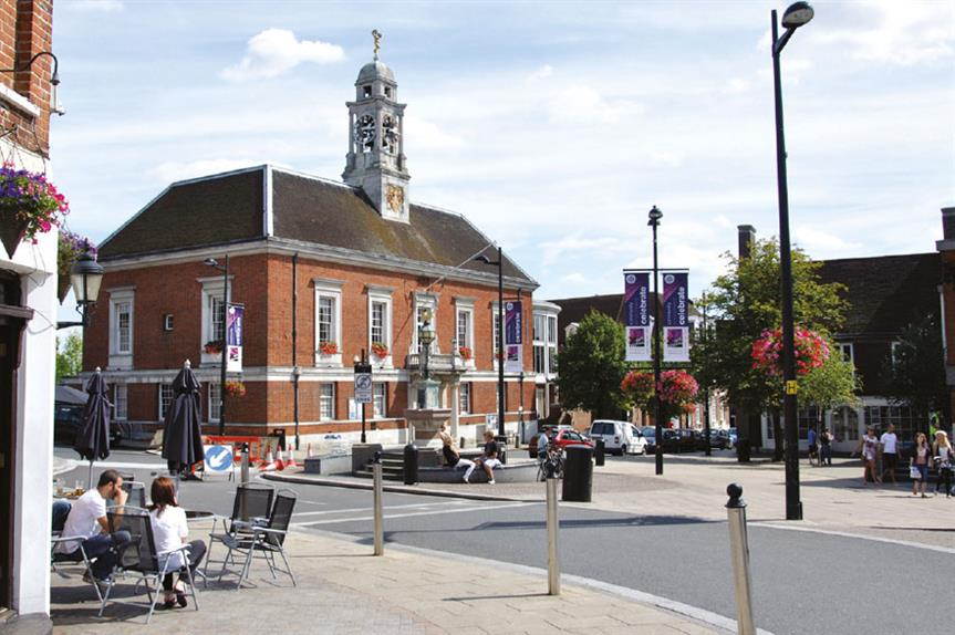 Braintree: council writes to minister over standard method uncertainty