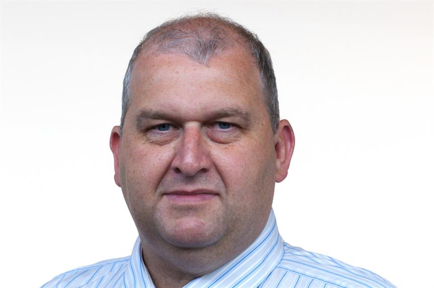 Welsh housing minister Carl Sargeant