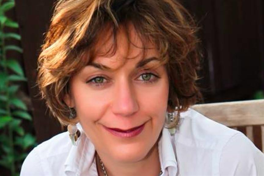 Heather Cheesbrough (Pic: Croydon Council)