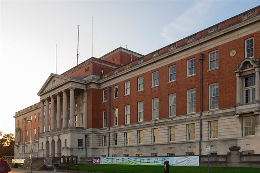 Chesterfield Borough Council by Ben Ponsford (CC BY-NC-SA 2.0)