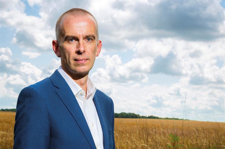Outtersides: South West Hertfordshire JSP project director