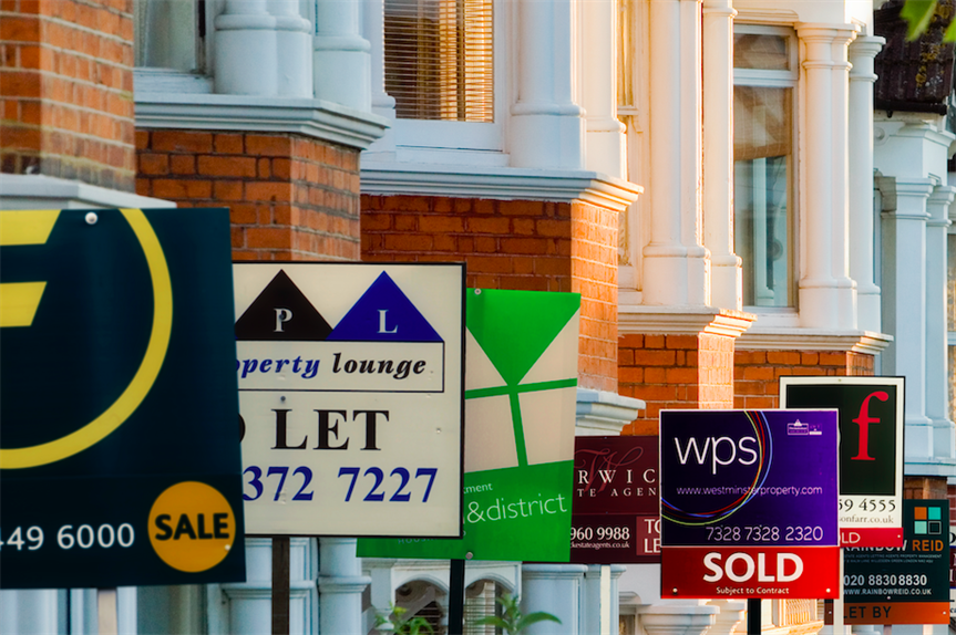 The regulations specify how First Homes will be able to qualify for CIL relief (Pic: Getty)