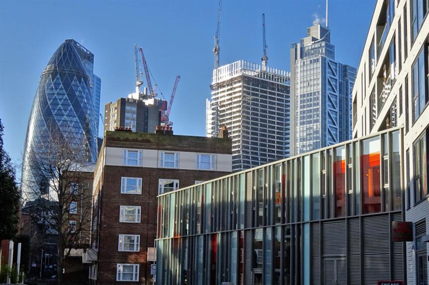 City of London: new rules on wind assessments published