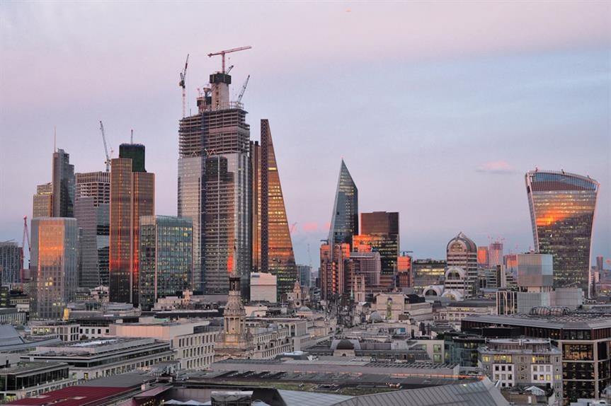 City of London: new draft local plan published