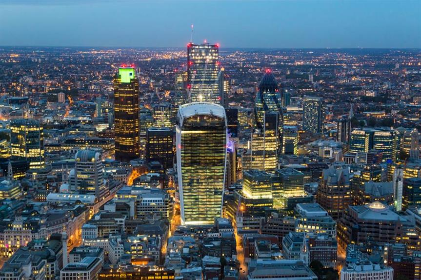 City of London: stated opposition to vacant building credit (image: Michael Garnett, Flickr)