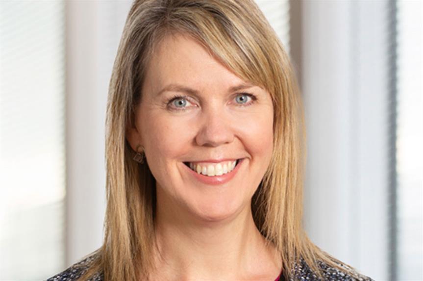 Claire Dutch: new role at Ashurst