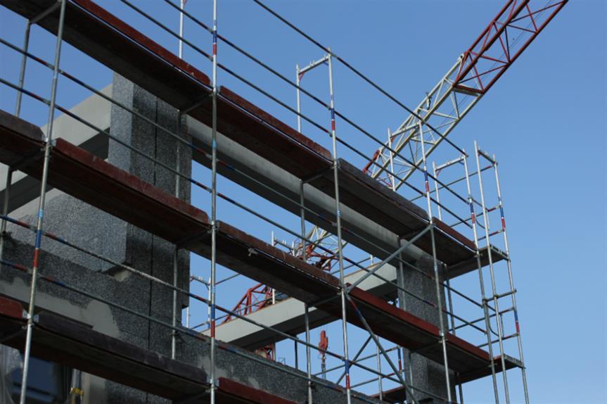 Construction: Labour would axe New Homes Bonus