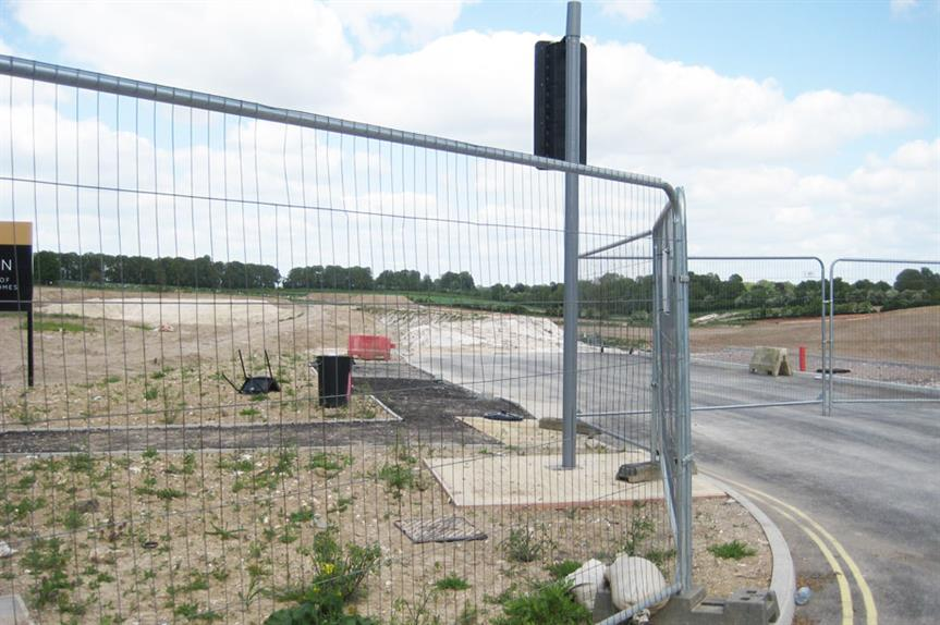 Development: CPRE report casts doubt on 'plan-led' system