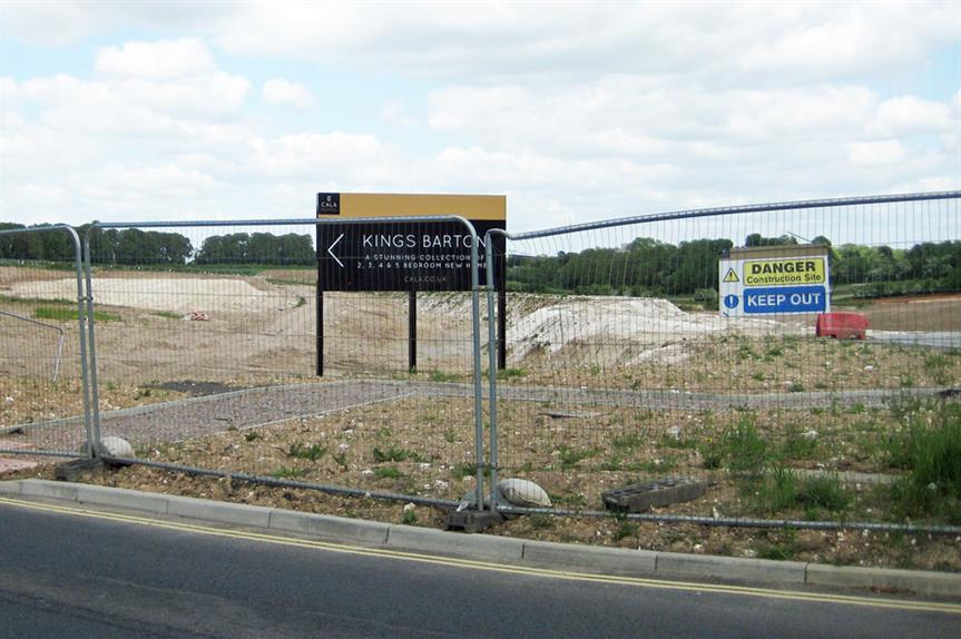 Housing development: minister warns councils about cutting projections