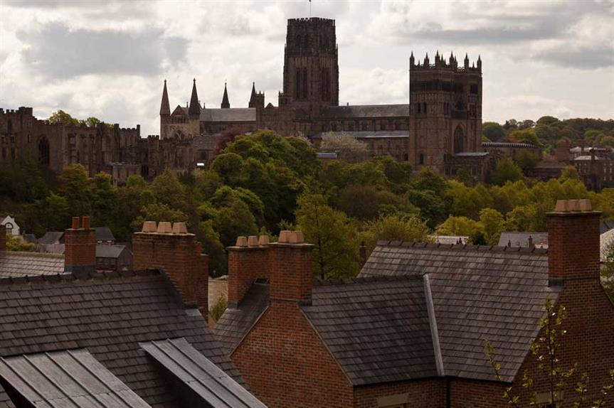 Durham: local plan adopted (pic: alh1, Flickr)