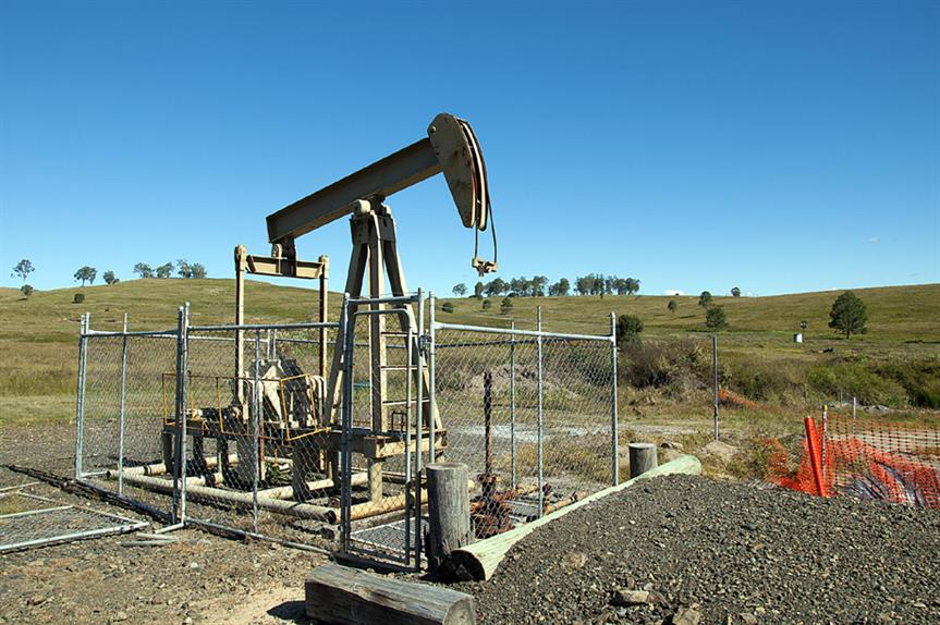 Fracking (Image by Lock the Gate Alliance, Flickr)