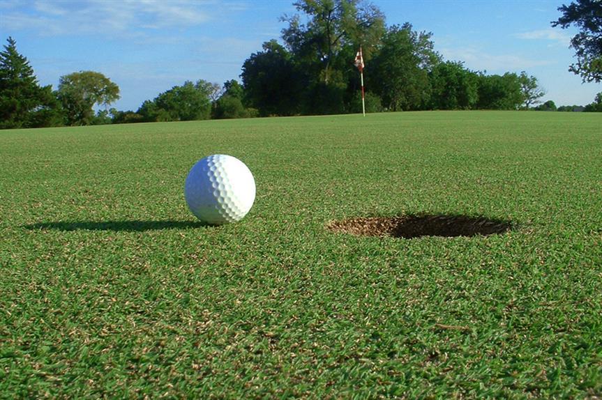 Golf course: bid for ACV listing unsuccessful